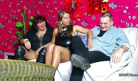 Felicias Pussy Party Tiffany sex videos zum runterladen Minx und Leena