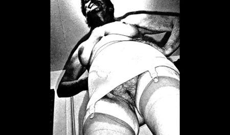 Saftige runde Arsch Ebenholz von free porno alt harten Schwanz gefickt