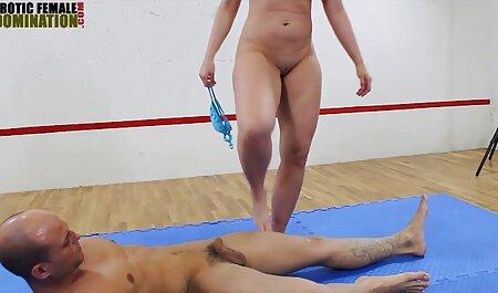 FITNESSSTUDIO pornohirsch gratis