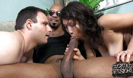 Elle veut se faire sexfilme download defoncer par un black!