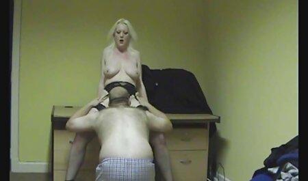 maskiert mit einem tollen freie deutsche erotikfilme Körper