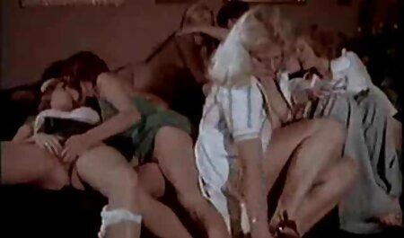 Amateur hausgemachte Dreier Hardcore-Action pornofilme mit massage