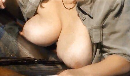 3D Teen sexfilme mature Strange Mushroom Insertion
