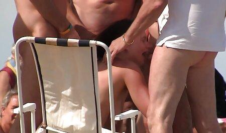 Amateur mit Sonnenbräune wird am Strand zum harten Ficken abgeholt deutschepornofilme
